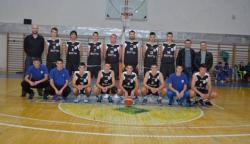 Košarkaši OKK Gacko poraženi na domaćem terenu