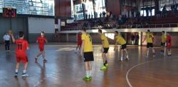 Пријатељска рукометна утакмица: Солидна Херцеговина поражена у Чапљини