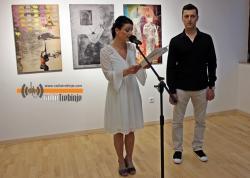 Изложба Небојше Бумбе: Грешка као умјетнички израз