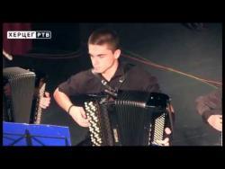Требиње: Одржан годишњи концерт Музичке школе (ВИДЕО)