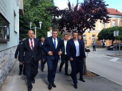 Додик: Требиње - стратешко мјесто за развој Херцеговине