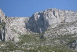 Kameni sat, prirodno čudo u Hercegovini: Kad sunce obasja stijene, zna se tačno vrijeme!