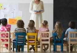 Šta nam je učiteljica kriva?