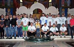 Hercegovci pješke na pokloničko putovanje pod Ostrog