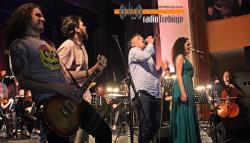 Spektakl za pamćenje, zapjevao i Nele (FOTO)