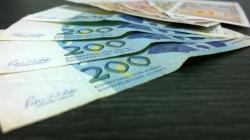 Počela isplata aprilske penzije