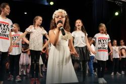 """Dječiji festival """"Zvon zvonke pjesme"""": Najbolja Sofija Brborić iz Trebinja"""