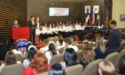 Rusko-srpsko kulturno veče u Nevesinju