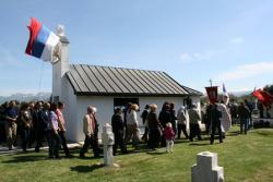 Crkva u Batkovićima proslavila praznik Svetog Vasilija Ostroškog