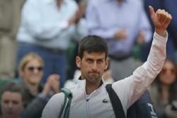 Први пут послије седам и по година: Ђоковић више није међу три најбоља тенисера на свијету