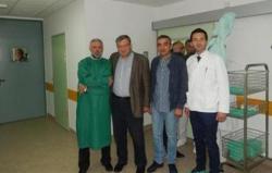 Невесиње: Извршена прва операција једњака у РС