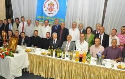 Удружење Херцеговаца у Бањалуци прославило Светог Василија Острошког и Тврдошког Чудотворца