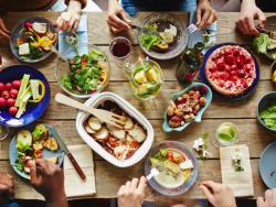 Најскупља храна у Швајцарској, најјефтинија у Македонији