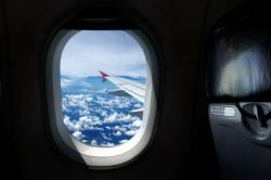 Зашто су прозори на авиону округли?