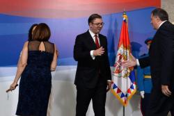 Додик: Велики дан за Србију и част за Српску