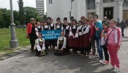 """КУД """"Зеленгора"""" Гацко у посјети КУД-у """"Извор ДТ"""" из Београда"""