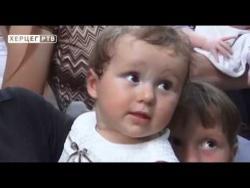 Konferencija beba: Izabrano najslađe predsjedništvo (VIDEO)
