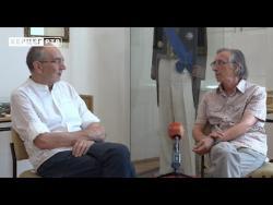 Naš gost: Niče Vasilev - Slikar sam od najranije mladosti (VIDEO)