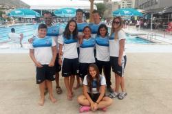 Пливачи освојили шест медаља у Мостару