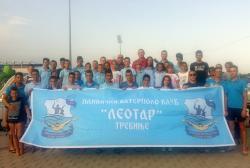 Пливачи освојили 22 медаље у Јагодини