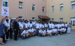 Љетни камп у Требињу окупио 70 младих из Српске