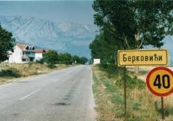 Берковићи: Потрага за несталом особом