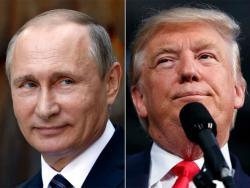 Danas sastanak Putina i Trampa