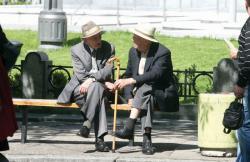 Почиње исплата јунске пензије