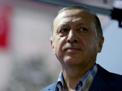 Ердоган на јесен доводи бизнисмене у Србију