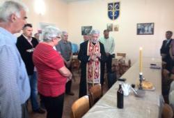 FOTO: Hercegovci u Pančevu proslavili Svetog Vasilija