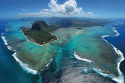 Највећи водопад на свијету налази се испод океана (ВИДЕО)