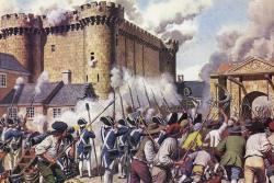 Нападом на Бастиљу почела Француска револуција – 1789. године