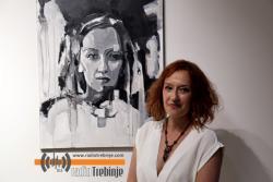 Изложба Јелене Глоговац Савић пред требињском публиком