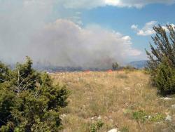 У Херцеговини активна и под контролом четири пожара