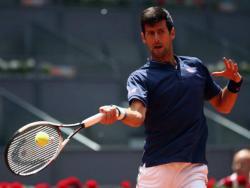 Новак и даље четврти тенисер свијета