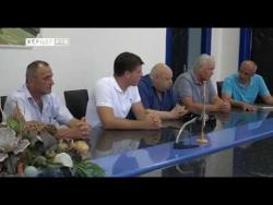 Павић у Љубињу: Обишао пожаришта и обећао помоћ (ВИДЕО)