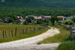 У загрљају планине Вележ једна је од најмањих општина у БиХ
