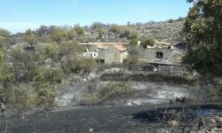 Пожари у Херцеговини под контролом
