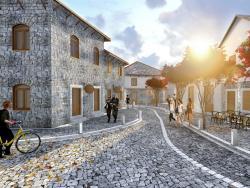 Историјски бисер Требиња чека на обнову - Kако би у будућности могао да изгледа Стари град (ФОТО)