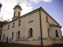Храм Светог Прокопија у Високом обиљежава 160 година постојања