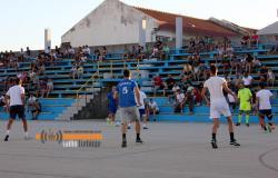 Олимпијада: Горица, Гучина, Мокри долови и Брегови у четвртфиналу