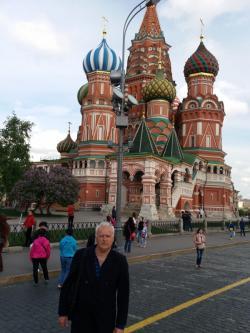 Јубиларни Словенски сабор Москва – Санкт-Петербург, 26. мај – 3. јун 2017. године