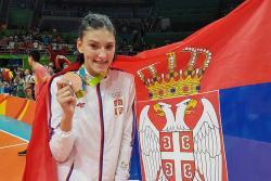 Тијана Бошковић: Сигурна сам да можемо да побиједимо