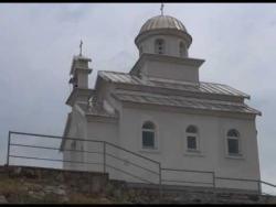 POZIV: Osveštanje crkve u Dražljevu, mjestu junačke borbe i mučeničkog stradanja (VIDEO)