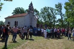 Crkva na Udrežnju obilježava 120 godina postojanja