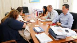 УНДП БиХ подржава социо-економски развој Требиња