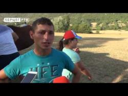 REPORTAŽA: Konjičke trke Bileća 2017. (VIDEO)