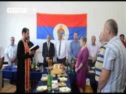 Opština Istočni Mostar proslavila krsnu slavu (VIDEO)