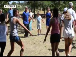 Невесиње: Илиндан прослављен на Удрежњу (ВИДЕО)