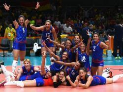 Odbojkašice Srbije bez finala u Kini